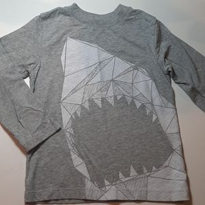 Children's place graphic T